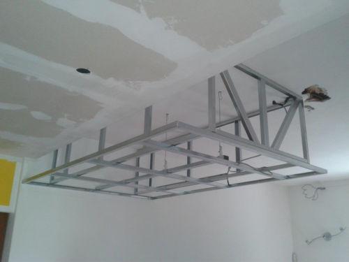 Cartongesso-struttura